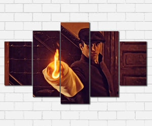 The Godfather II Vito Canvas Sets