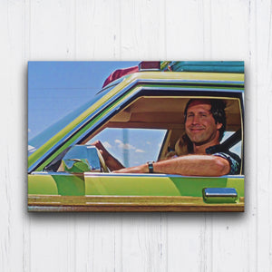 Vacation Clark W Griswold Canvas Sets