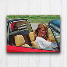 Load image into Gallery viewer, Vacation Ferrari Canvas Sets