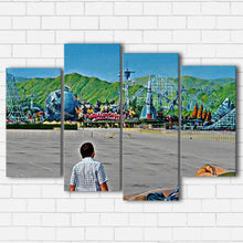 Load image into Gallery viewer, Vacation We Made It Canvas Sets