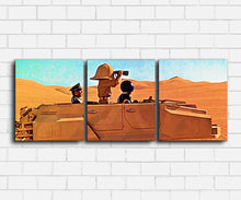 Load image into Gallery viewer, Spaceballs Vector 78 Canvas Sets