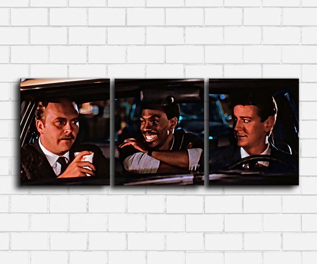 Beverly Hills Cop Very Funny Canvas Sets