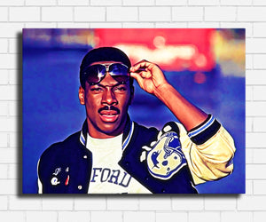 Beverly Hills Cop II WTH Canvas Sets