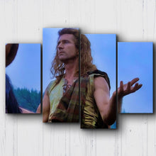 Load image into Gallery viewer, Braveheart Wallace's Revenge Canvas Sets