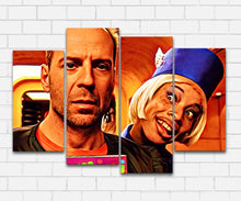 Load image into Gallery viewer, The Fifth Element Winner Canvas Sets