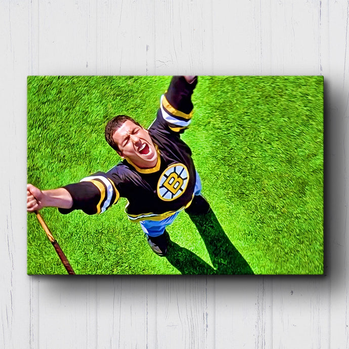 Happy Gilmore YEAH! Canvas Sets