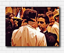 Load image into Gallery viewer, The Godfather II You Broke My Heart Canvas Sets