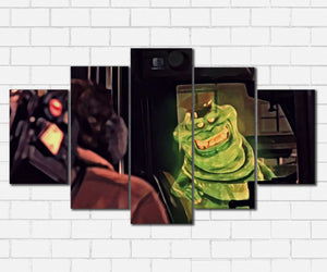 Ghostbusters II You Again Canvas Sets