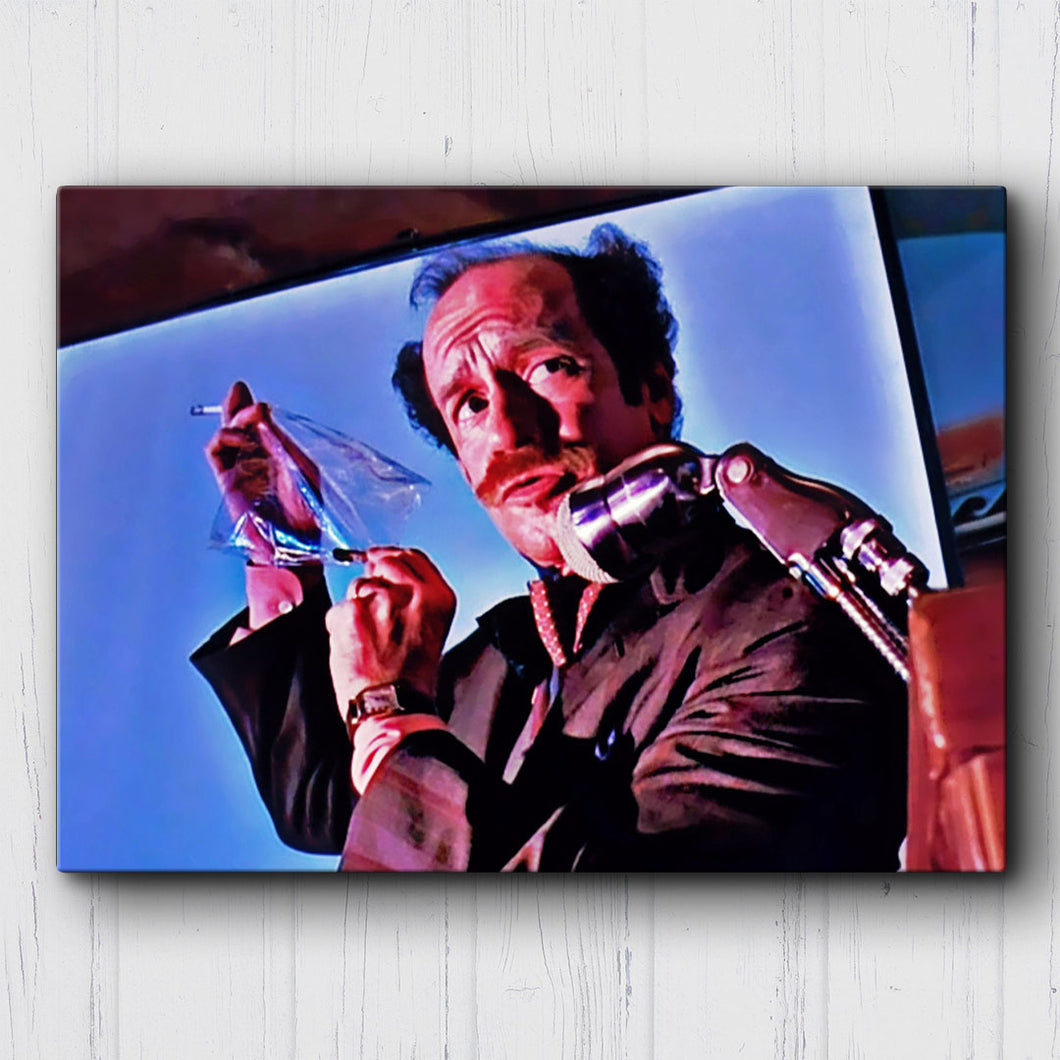 Fear And Loathing A Cockroach Canvas Sets