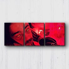 Load image into Gallery viewer, Fear And Loathing Adrenochrome Canvas Sets