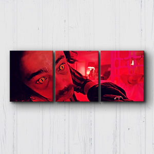 Fear And Loathing Adrenochrome Canvas Sets
