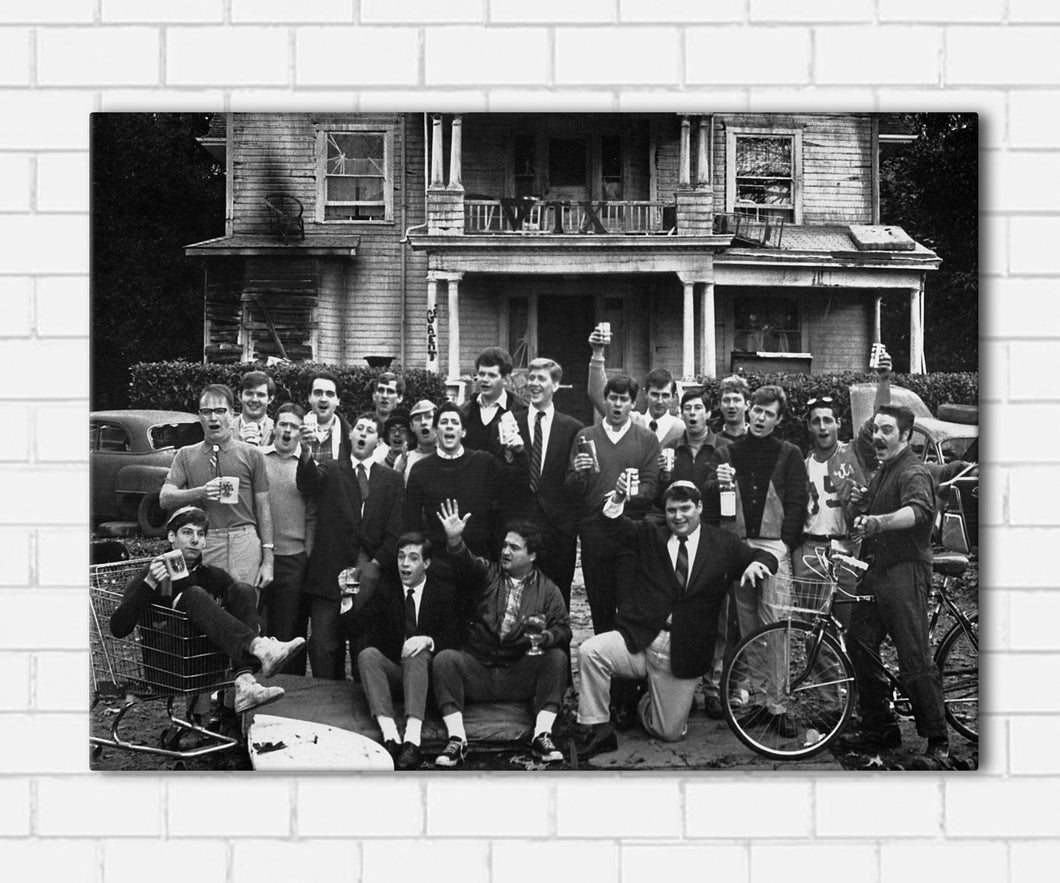 1978 Animal House Canvas Sets