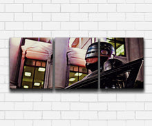 Load image into Gallery viewer, Robocop At City Hall Canvas Sets