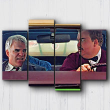 Load image into Gallery viewer, Planes Trains & Automobiles Car Canvas Sets