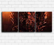 Load image into Gallery viewer, The Goonies B Flat Canvas Set