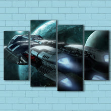 Load image into Gallery viewer, Battlestar Galactica Canvas Sets