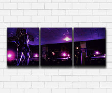 Load image into Gallery viewer, Robocop Betrayed Canvas Sets