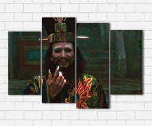 Load image into Gallery viewer, Big Trouble in Little China Lo Pan Canvas Sets