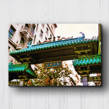 Load image into Gallery viewer, Copy of Big Trouble In Little China China Town Canvas Sets