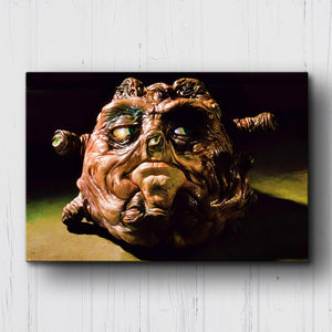Big Trouble in Little China The Creature Canvas Sets