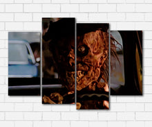 Load image into Gallery viewer, 1984 Ghostbusters Cab Driver Canvas Sets