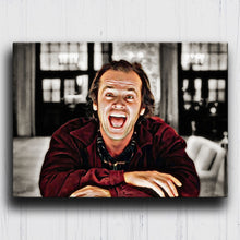 Load image into Gallery viewer, The Shining Crazed Canvas Sets