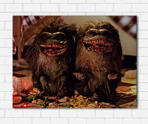 Critters 2 Canvas Sets