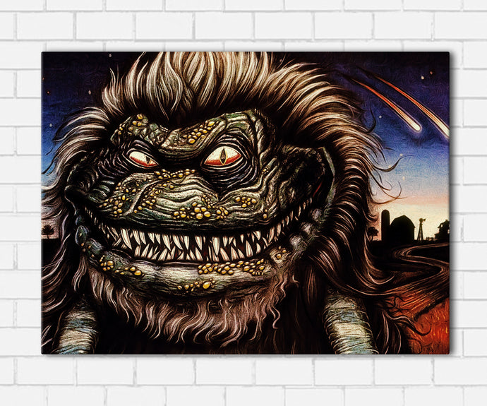 Critters Canvas Sets