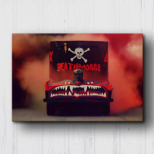 Animal House Death Mobile Canvas Sets