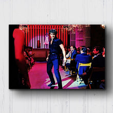 Load image into Gallery viewer, Dirty Dancing Johnny Castle Canvas Sets