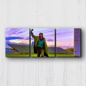 The Breakfast Club Don't You Forget About Me Canvas Sets
