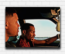 Load image into Gallery viewer, Bad Boys 1995 Driving Ms Daisy Canvas Sets