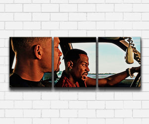 Bad Boys 1995 Driving Ms Daisy Canvas Sets