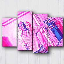 Load image into Gallery viewer, Fear And Loathing Duke Color Pop Canvas Sets