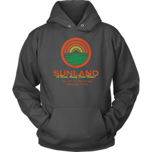 Load image into Gallery viewer, Tallahassee Sunnyland Hoodie