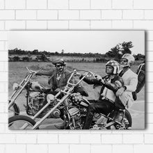 Load image into Gallery viewer, Easy Rider Canvas Sets