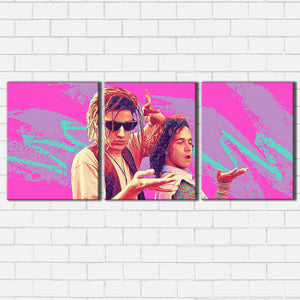 Encino Man Canvas Sets