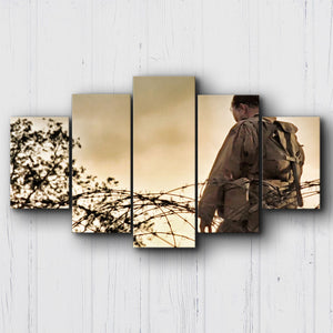 Saving Private Fallen Brother Canvas Sets