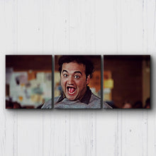 Load image into Gallery viewer, Animal House Food Fight! Canvas Sets
