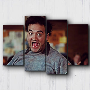 Animal House Food Fight! Canvas Sets