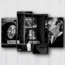 Load image into Gallery viewer, Young Frankenstein Freshly Dead Canvas Sets