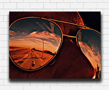 Load image into Gallery viewer, Cool Hand Luke Getting Away Canvas Sets