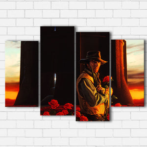 Dark Towers Canvas Sets
