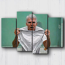 Load image into Gallery viewer, Planes Trains & Automobiles Hand Towel Canvas Sets