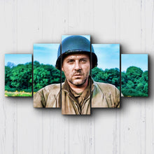 Load image into Gallery viewer, Saving Private Ryan Harvath Canvas Sets