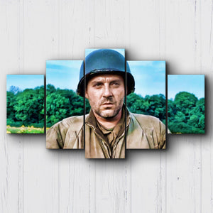 Saving Private Ryan Harvath Canvas Sets