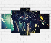 Load image into Gallery viewer, Blade Runner Headquarters Canvas Sets