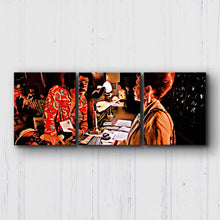 Load image into Gallery viewer, Fear And Loathing Heart Condition Canvas Sets