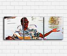 Load image into Gallery viewer, Beverly Hills Cop II How Can You Steal A House Canvas Sets