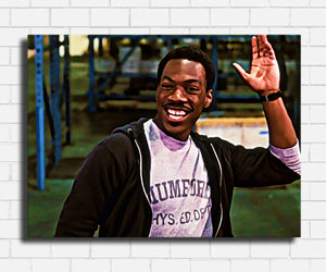 Beverly Hills Cop How's It Going Canvas Sets